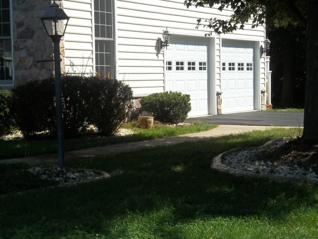 Garage Door Fairfax Station Va, 22039