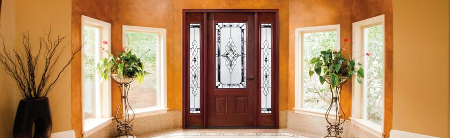 Entry Door Consultation: