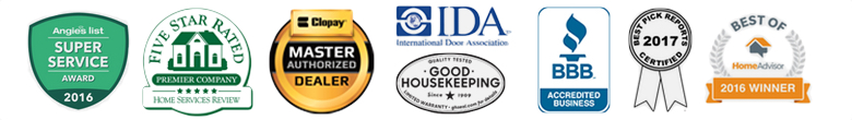 Affordable Door Awards