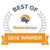 Best of Home Advisor Winner
