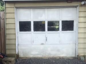 garagedoor & Affordable Dooru0027s Ugly Door Contest - Affordable Door